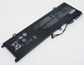 SAMSUNG NP780Z5E-TO2UK batteria per computer portatile, originale batteria per NP780Z5E-TO2UK notebo
